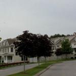 Autumn Ridge Buildings