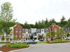 Bowers Brooks Elderly Housing