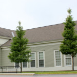Boxborough Public Library