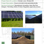 Solar Renewable Energy - 111020